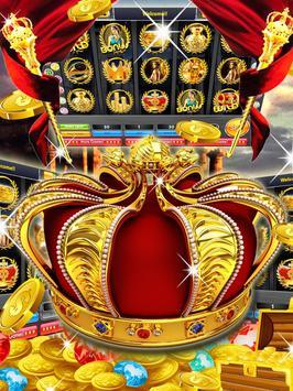 King Midas Slots poster