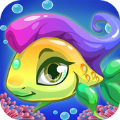 Lucky Star Fish Golden Casino icon