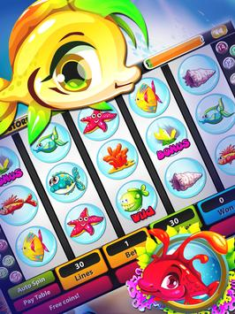 Lucky Star Fish Golden Casino screenshot 1