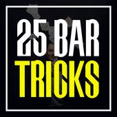 25 Bar Tricks icon