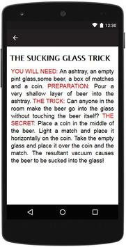 25 Bar Tricks screenshot 3