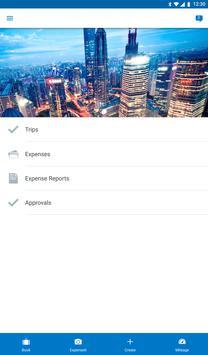 SAP Concur ảnh chụp màn hình 6