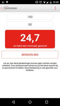Sportcentrum Oudenrijn screenshot 3