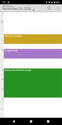 Lagi Viral, Calendar  - APK Download Aplikasi Android Terbaru