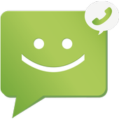 SMS od Androida 4.4 ikona