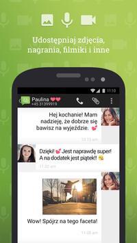 SMS od Androida 4.4 screenshot 1