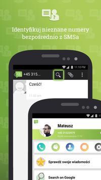 SMS od Androida 4.4 screenshot 2