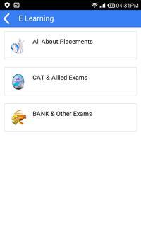A Classes screenshot 5