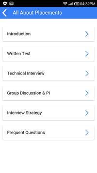 A Classes screenshot 3