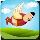 Flying Fatty APK