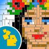 Conceptis Block-a-Pix Zeichen