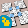 Conceptis MultiSudoku icon