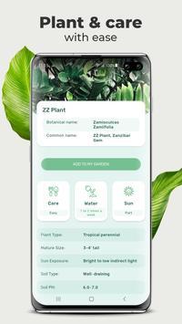Blossom screenshot 2
