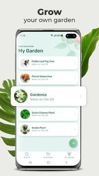 Blossom screenshot 4