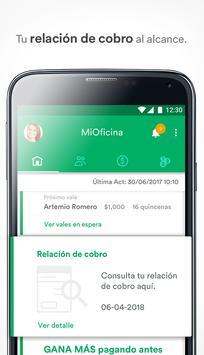 MiOficina® screenshot 4