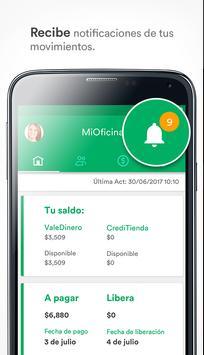 MiOficina® screenshot 5