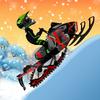 Arctic Cat® Snowmobile Racing 图标