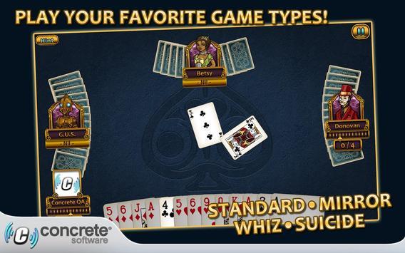 Aces® Spades screenshot 10