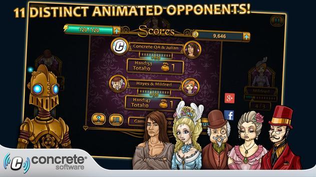 Aces® Spades screenshot 1
