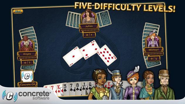 Aces® Spades screenshot 2