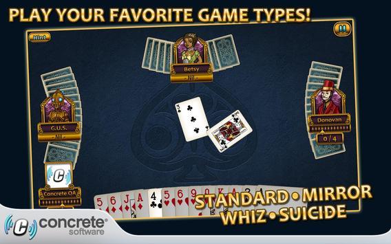 Aces® Spades screenshot 5