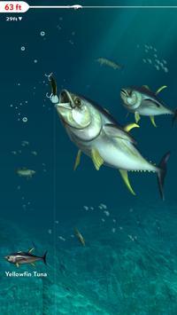 Rapala Fishing screenshot 4