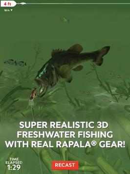 Rapala Fishing screenshot 13