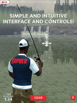Rapala Fishing screenshot 11