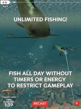 Rapala Fishing screenshot 12