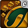 Aces® Gin Rummy Free 圖標