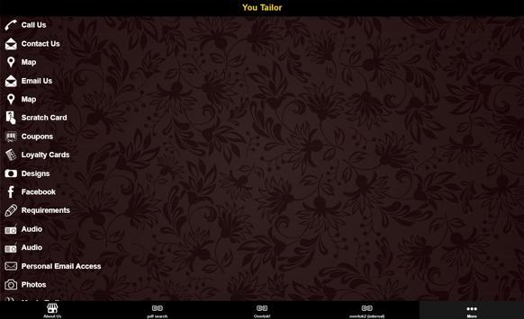 You Tailor screenshot 3