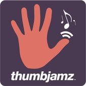 Thumbjamz icon