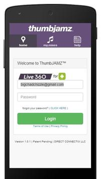 Thumbjamz screenshot 4