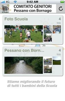 Comit.Genitori Pessano Bornago screenshot 3