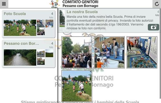 Comit.Genitori Pessano Bornago screenshot 10