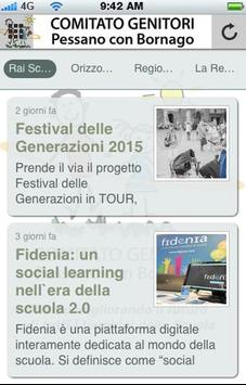 Comit.Genitori Pessano Bornago screenshot 4