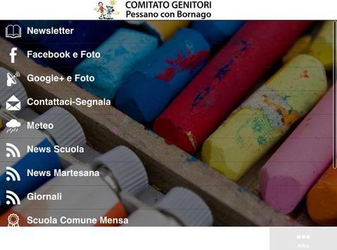 Comit.Genitori Pessano Bornago screenshot 5