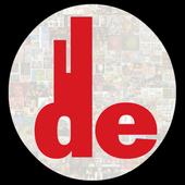 Delhi Events icon