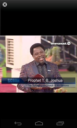 Emmanuel TV for Android - APK Download