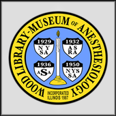 Wood Library-Museum icon