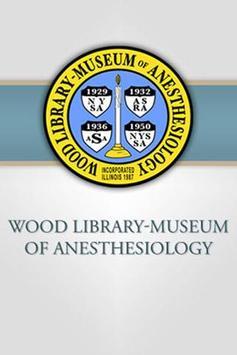 Wood Library-Museum screenshot 1