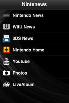 Nintendo News Unofficial poster