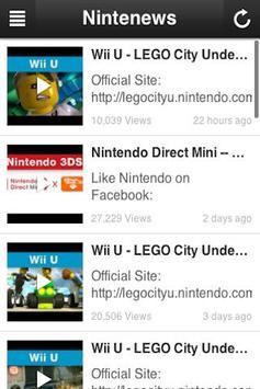 Nintendo News Unofficial screenshot 2