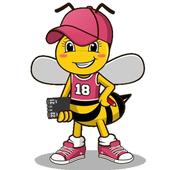 Mom's Score Bee icon