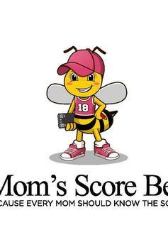 Mom's Score Bee poster