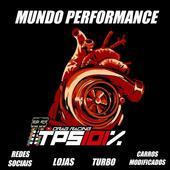 Tps101 Mundo Performance Carros Modificados icon