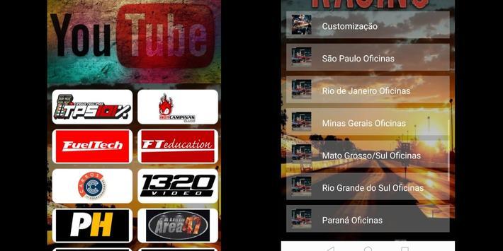 Tps101 Mundo Performance Carros Modificados screenshot 1