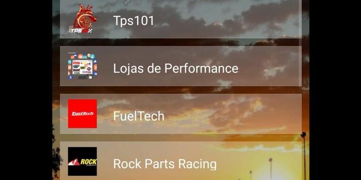 Tps101 Mundo Performance Carros Modificados screenshot 4