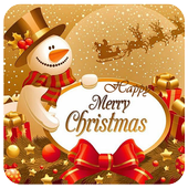 Merry Christmas Wishes Images 2018 icon