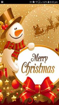 Merry Christmas Wishes Images 2018 poster